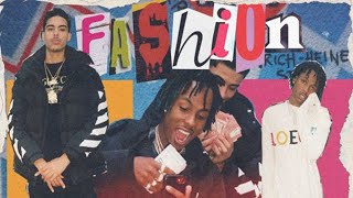 Jay Critch - Fashion ft. Rich the Kid