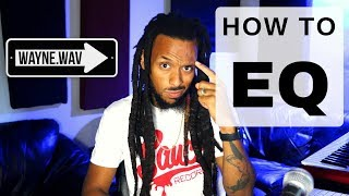 How to EQ Vocals | Mixing in Pro Tools