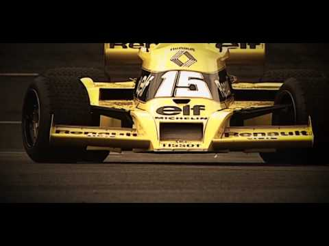 Renault: 115 years of passion for racing // 115 ans de passion sport auto
