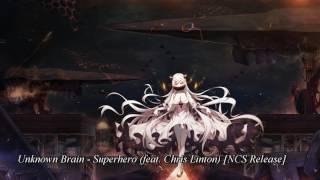 (3D Surronding)Unknown Brain - Superhero (feat. Chris Linton)[Headphone Suggested]