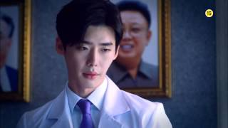 Doctor Stranger - Korean Drama 2014 [Trailer]