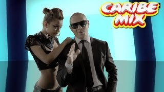 Sensato Feat. Sak Noel & Pitbull - Crazy People (Official Video)