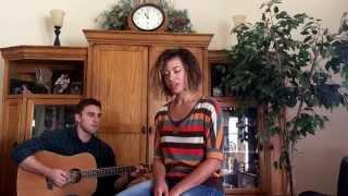 Blanca - Who I Am (Cover) - Madison Robbins