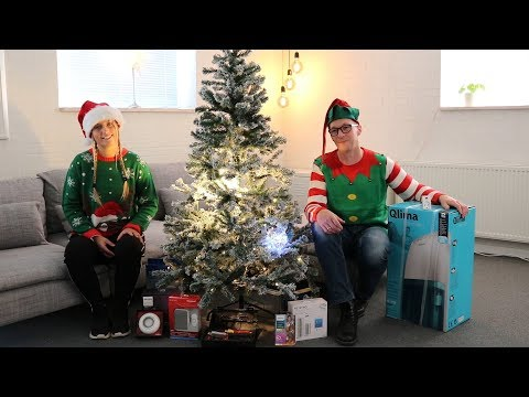 Hvad er den bedste julegave? Den du ikke anede, at du havde brug for.