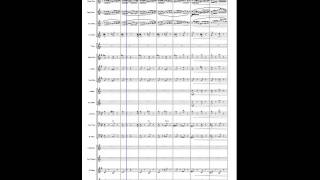 Flight of the Bumble Bee for Brass Band