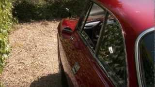 Alfa Romeo GTV 2000 Bertone 1972 FULL HD