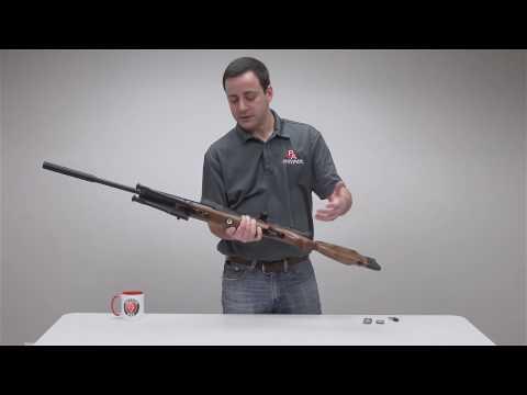 Video: Hatsan Nova QE Air Rifle  | Pyramyd Air