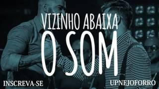 Gusttavo Lima - Vizinho Abaixa o Som - Rogério Ferrari OFICIAL DVD