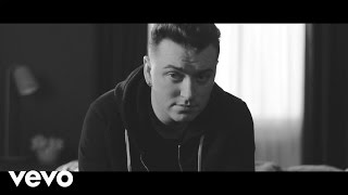 Sam Smith - Stay With Me (Behind The Scenes)