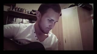 Por ella Andy y Lucas (cover )