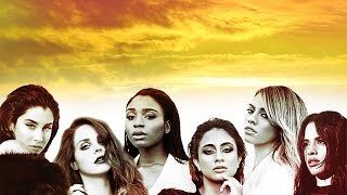 Sledgehammer vs. Summertime Sadness - Fifth Harmony & Lana Del Rey | MASHUP