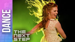 """The Next Step - Jordan Clark 2015 Live """"Play the Game"""" Solo"""
