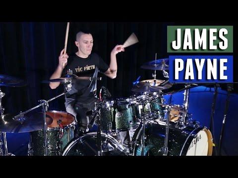James Payne | Blast Beats Coordination