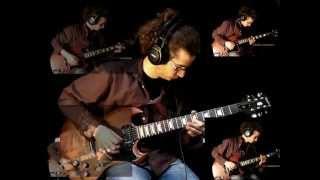 Vangelis - Conquest of Paradise - Guitar