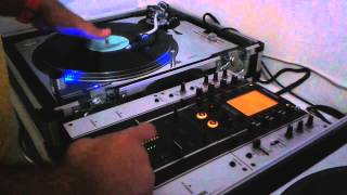 Dj Tony-PE Scratch