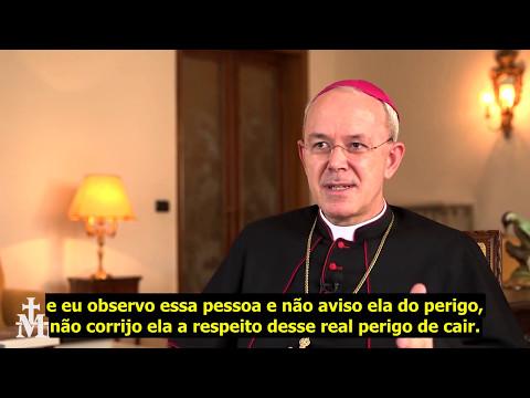 É verdade que todo mundo vai para o Céu? Bispo Athanasius Schneider esclarece a Verdade