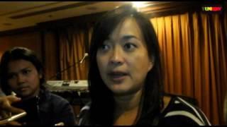 INDONEWS DEWI GONTHA SOAL KONSEP UNIK JAVA JAZZ 2017