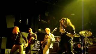 DESERT MOON - live at The Fillmore 3/7/10