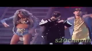 Daddy Yankee - Shaky Shaky   Video En Vivo Premios Juventud 2016