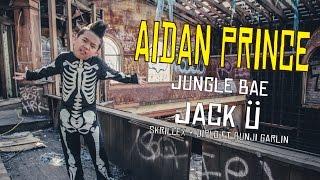 JACK U - Jungle Bae (Skrillex & Diplo) ft Bunji Garlin | Aidan Prince | Cedric Botelho Choreography