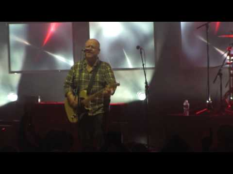 PIXIES - Planet of Sound - The Orpheum Theater - Boston - 1/18/14