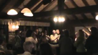 "Klaus de Sandos singt Live ""Donna Maria"""