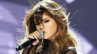 Selena Gomez Steals Spotlight On The Weeknd's Tour - VIDEO