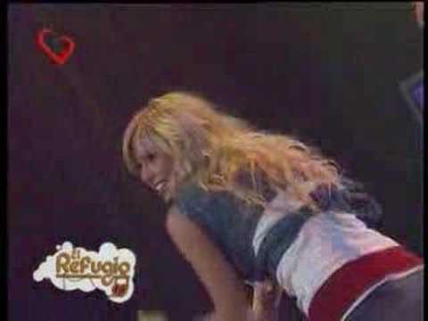 Blondies Blondies de El Refugio Letra y Video