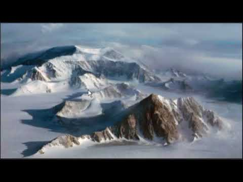 More Proof That Antarctica's  Mountains are Stone Structures