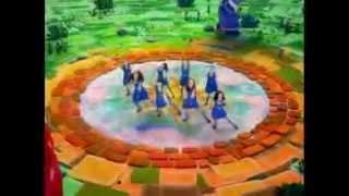 """Chiquititas 2013/2014 - Lançamento do Video Clipe """"Laços de coração"""""""