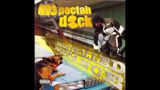 Inspectah Deck - Friction feat. Masta Killa (HD)