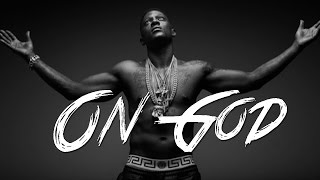"Lil Boosie Type Beat ""On God"" (HipHop/Rap Beat Instrumental) Prod. by Omnibeats"