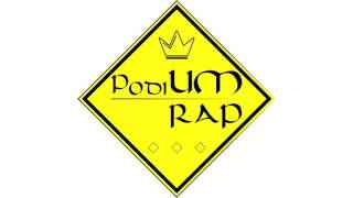 Podium Rap - Sem perdão  ( Prod. Dj Teeny )
