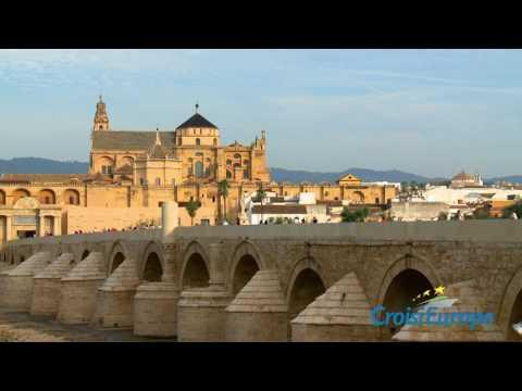 Elvecruise – Sevilla og Andalucia