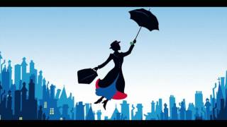 """❤︎  Mary Poppins """"Spoonful Of Sugar"""" ❤︎ Cover by KiYoNa"""