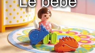Film Playmobil- Le bébé 2/3