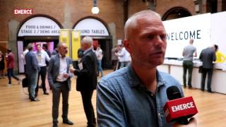 Interview Jeroen Jonker Roelants (Marktplaats.nl) op E-Commerce Live