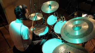 Dave Matthews band -So Much to Say Drum cover YouTube sharing