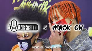 Ayo&Teo - AY3 (Remix By:Nightblood)