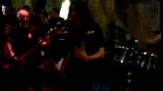 METAL BREATH - SALA ANGKORA 2011