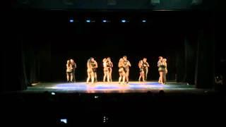 Dança de Salão - Turma Iniciante II - MosaicoSD