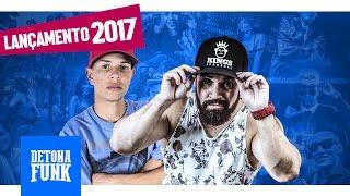 MC Nando DK e MC Maromba - Bombada Tu Toma (DJ DN) Lançamento 2017