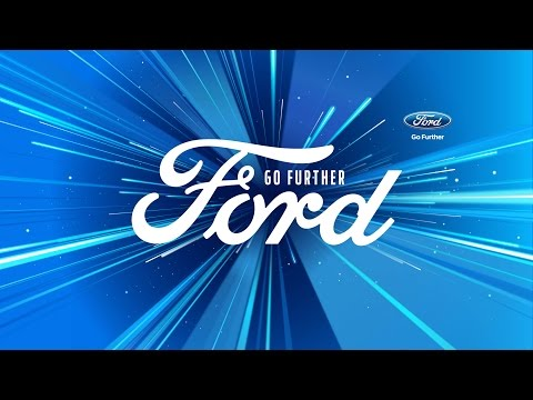 Ford: Go Further Event 2016 - Italian