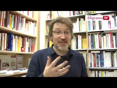 Vidéo de Manuele Fior
