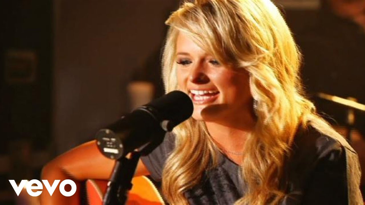Date for Miranda Lambert Tour in Burgettstown PA