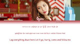HyunA (현아) – How's This? (어때?) (Color Coded Han|Rom|Eng Lyrics) | by Yankat