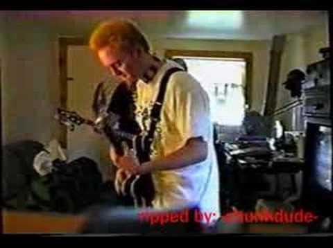 Ray de The Ataris Letra y Video