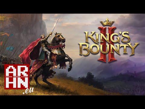King's Bounty II -- Recenzja arhn.eu