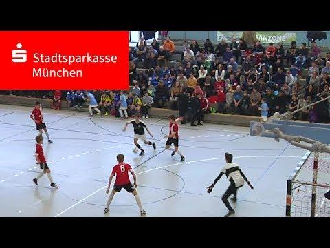 33. Münchner Stadtmeisterschaft