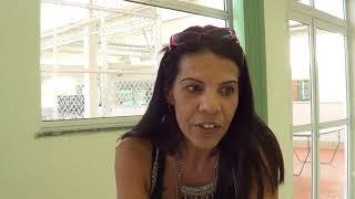 Entrevista Mariana Calheiros - ervas medicinais e litúrgicas